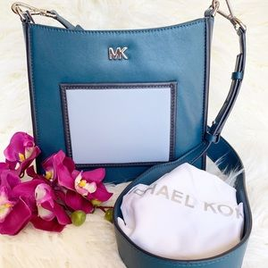 Handbags - Michael Kors Gloria Pocket Swing Bag w/ dust bag